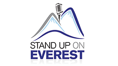 stand-up-on-everest